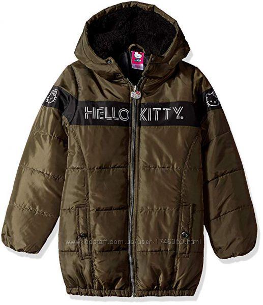 Куртка hello kitty оригинал из США на 5 лет