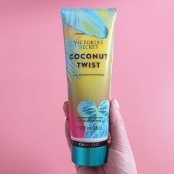 Лосьон, крем для тела  Coconut Twist Victoria&acutes Secret из США