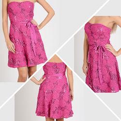Коктейльное платье бюстье мини Morgan 36 UK8, 38 UK10, 40 UK12 , 42 UK14