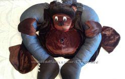 Карнавальный костюм Наездник, Медведь, Обезьяна карнавал праздник вечеринка