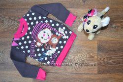Качественный свитерок для девочки 2-3 года