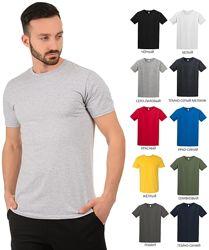 Мужская футболка Gildan Супермягкая 100 хлопок Softstyle