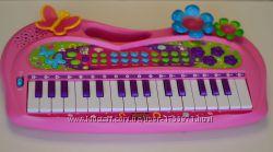 Детский синтезатор Filly Simba