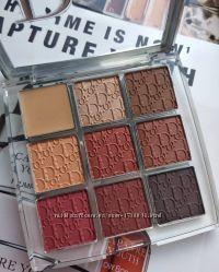 Шикарная палетка для макияжа глаз Dior Backstage Eye Palette