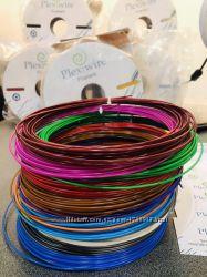 Набір з 16 кольорів PLA пластика для 3D ручки, 1, 75мм