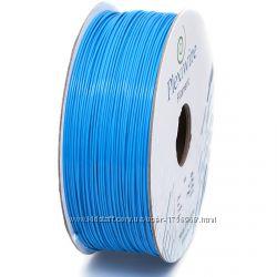 ABS пластик блакитного кольору для 3d ручок Myriwell, Air Pen і др 1, 75мм