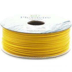 ABS пластик жовтого кольору для 3d ручок Myriwell, Air Pen і др 1, 75мм
