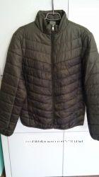 Мужская весенняя куртка демисезонная Италия