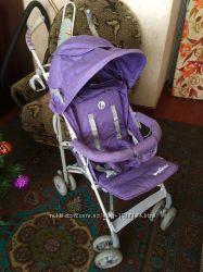Продам прогулочную коляску-трость Babycare Walker