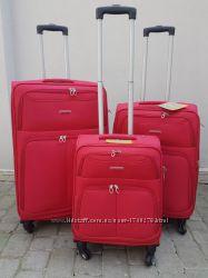 MAOISSON 35703 Франція валізи чемоданы на 4-х. колесах