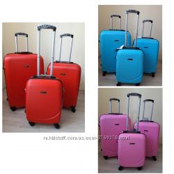 BAGIA Італія модель MILANO валізи чемоданы сумки на колесах