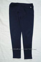 Брюки штаны леггенсы лосины школьные Jasper Conran. Размер 122