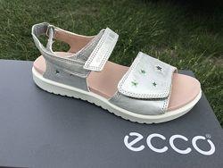 Детские сандалии ECCO Flora 700102 01118
