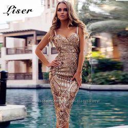 Обалденно красивое платье 2 цвета