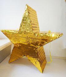 Пиньята Звезда Звёздочка