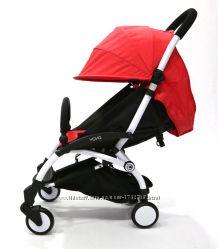Детская прогулочная коляска Yoya 175 a