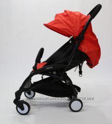 Детская прогулочная коляска Yoya 175