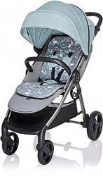 Прогулочная коляска Baby Design Wave 2020