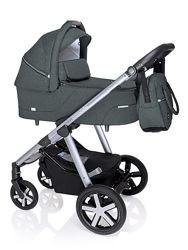 Универсальная коляска 2в1 Baby Design Husky 2020
