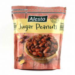Арахiс Alesto з карамелiзованим цукром 250г