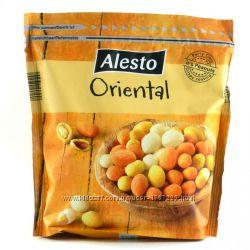 Арахiс Alesto Oriental з хрусткою скоринкою зi смаком каррi 250г