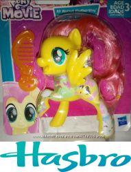 My little pony Fluttershy HASBRO Пони Флатершай оригинал
