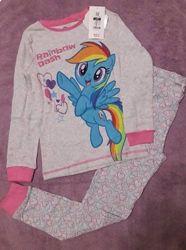 Пижама для девочки Cool Club