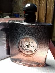 Парфюм вода Black opium floral shock 90ml