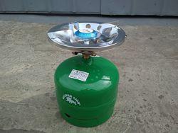 Газовый комплект пикник