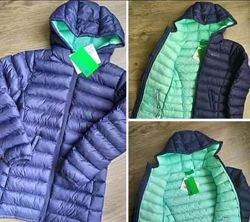 Куртка фірми Металан