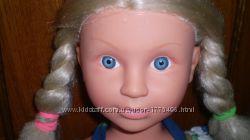 Лялька кукла 100 см куколка 1 м красивая фирмы Sum Sum Сум Сум