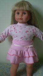 Лялька кукла 48 см фирменная новая номерная