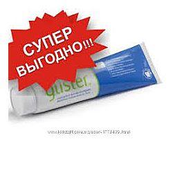 Glister Многофункциональная фтористая зубная паста большая 150 мл Глистер