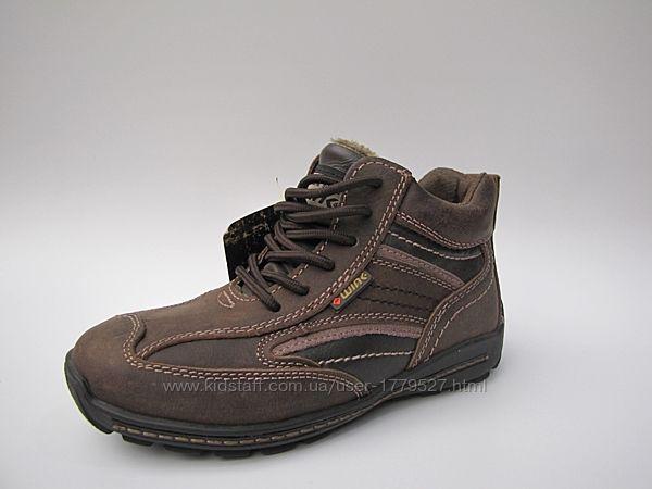 ботинки зимние на мальчика WINK 40, 41 р
