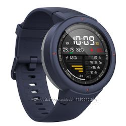 Умные часы Xiaomi Amazfit Verge Global
