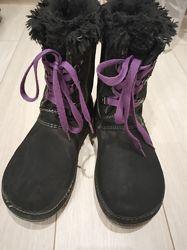 Демисезоные ботинки