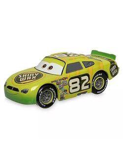 Инерционная машинка Тачки-3 Даррен Лидфуд 10 см, Disney Pixar Cars
