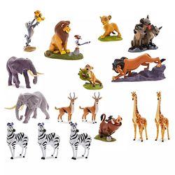 Мега набор игровых фигурок Король Лев от Disney, оригинал