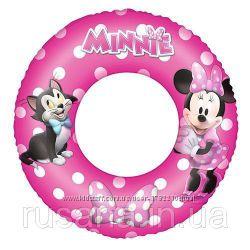 Надувной круг Bestway 91040 Minnie, 56 см
