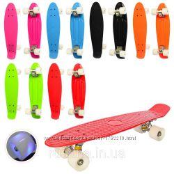 Скейт MS 0848-7 Profi