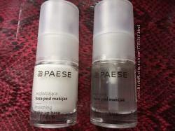 База под макияж Паес, Paese, основа под макияж паес, праймер