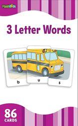 Carson Dellosa -лучшие карточки для обучения детей дошкольного возраста.
