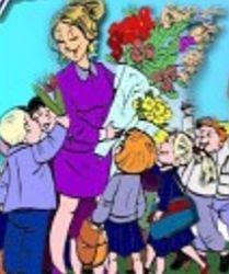 Оказываю услуги няни детям от 5 ти лет