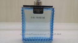 Versace Man Eau Fraiche туалетная вода для мужчин, оригинал, все объемы