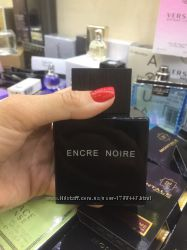 Lalique Encre Noire Pour Homme оригинал, все объемы