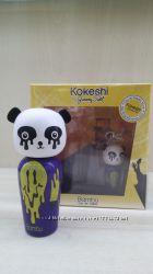Kokeshi Parfums Bambu by Jeremy Scott набор 50 мл  5 мл, Франция