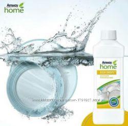 Жидкость для мытья посуды Dish Drops Amway