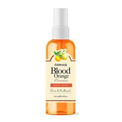 Спрей для тела Blood Orange & Turmenic Hand Farmasi