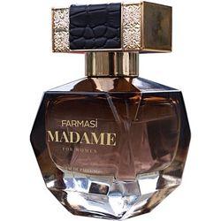 Парфюмированная вода Madame Farmasi