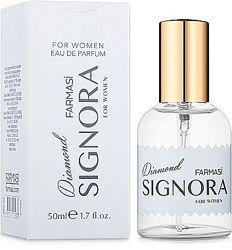 Парфюмированная вода Signora Diamond Farmasi